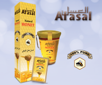 Al Asal 100% Natural Honey