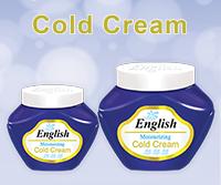 English Moisturizing Cold Cream