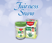English Fairness Snow