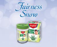 English Fairness Snow