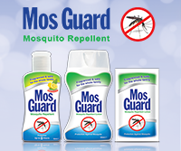 Mosguard Insect Repellant